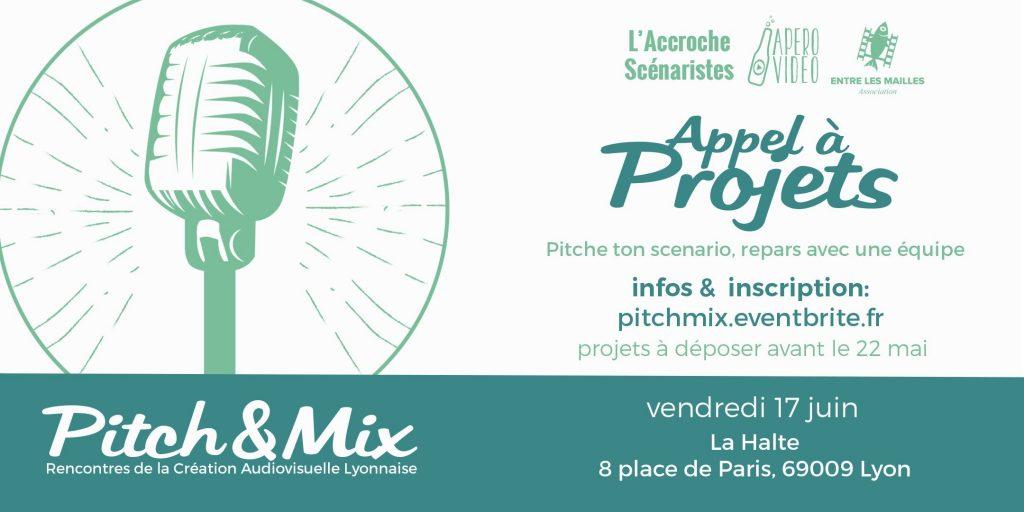 Appel à Projets (pitch)